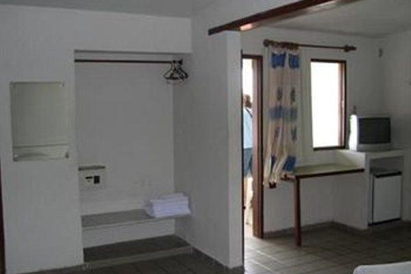 Hotel Ponta do Mar - фото 6