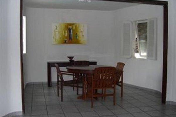 Hotel Ponta do Mar - фото 7