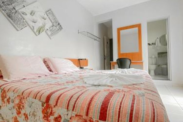 Principe Hotel - 3