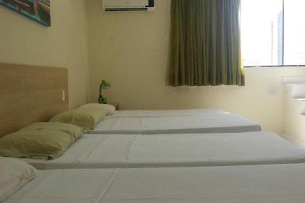 Laina´s Place Hotel - 4