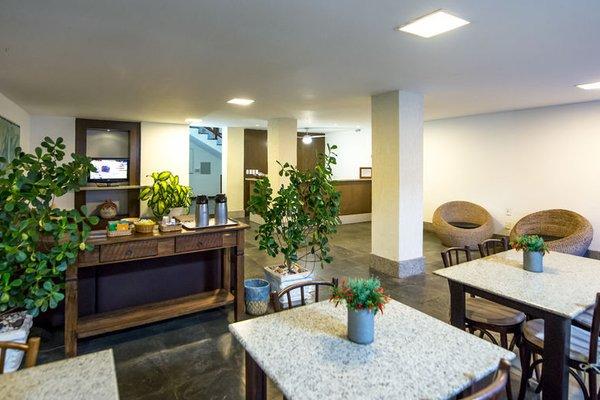 Hotel Bruma - фото 11
