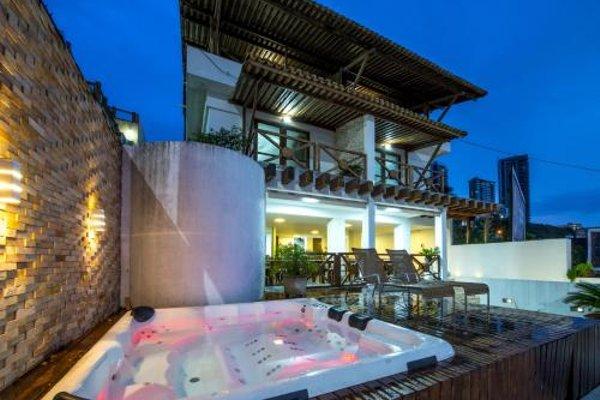 Hotel Bruma - фото 13