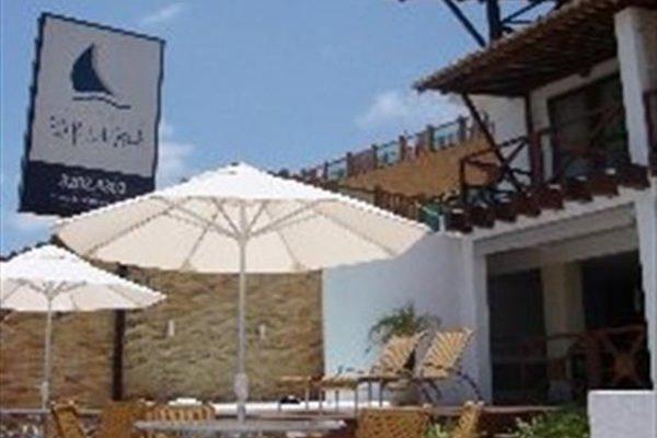 Hotel Bruma - фото 19
