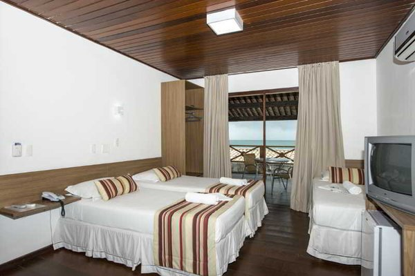 Hotel Bruma - фото 3