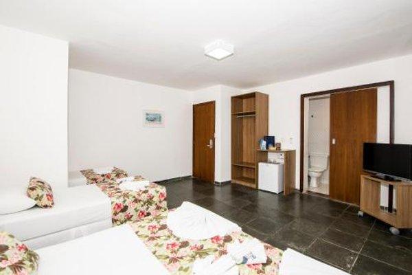 Hotel Bruma - фото 6