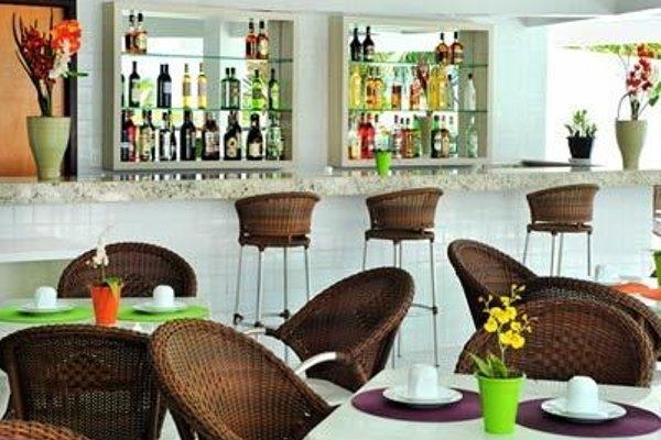 Kings Flat Hotel Beira Mar - 10