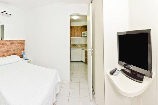 Kings Flat Hotel Beira Mar - 17