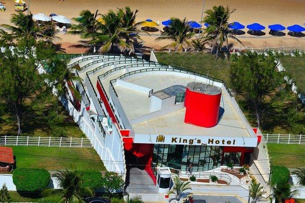 Kings Flat Hotel Beira Mar - 18