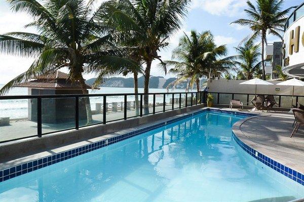 Kings Flat Hotel Beira Mar - 19
