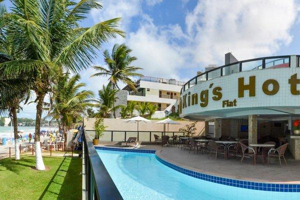 Kings Flat Hotel Beira Mar - 20