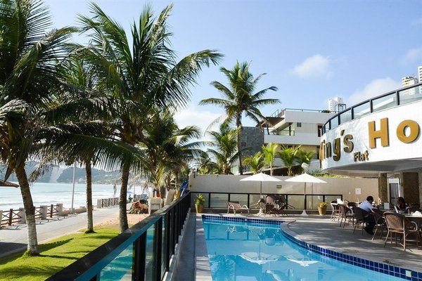 Kings Flat Hotel Beira Mar - 22