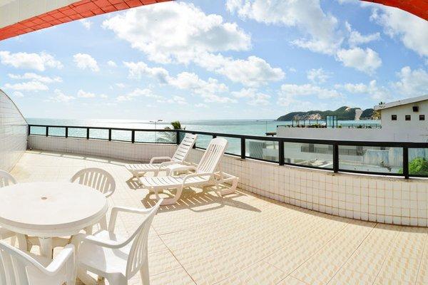 Kings Flat Hotel Beira Mar - 23