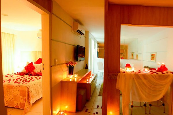 Kings Flat Hotel Beira Mar - 3