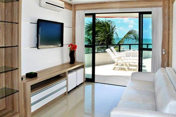 Kings Flat Hotel Beira Mar - 4