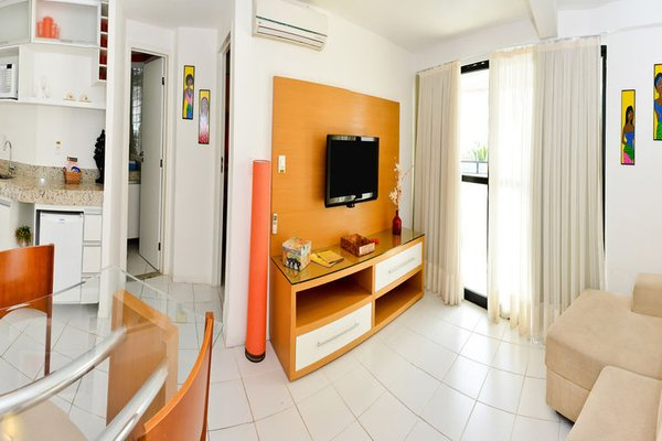 Kings Flat Hotel Beira Mar - 5