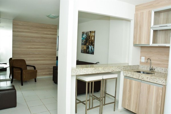 Kings Flat Hotel Beira Mar - 9