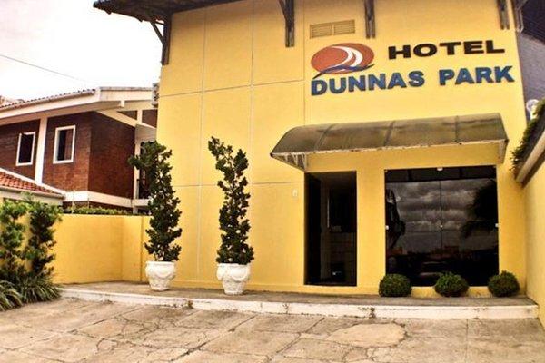 Dunnas Park Hotel - фото 17