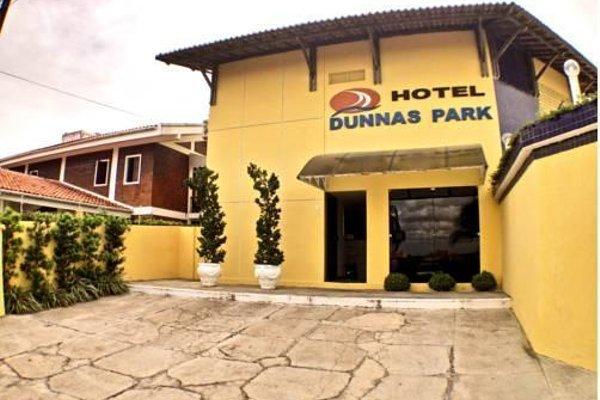Dunnas Park Hotel - фото 20