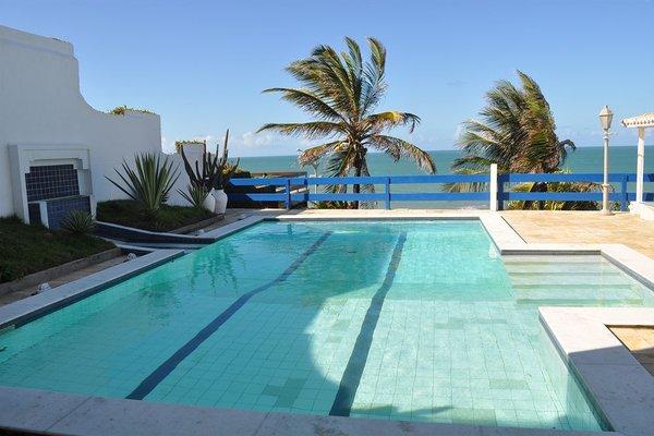 Boutique Hotel Jardim Oceano - фото 50
