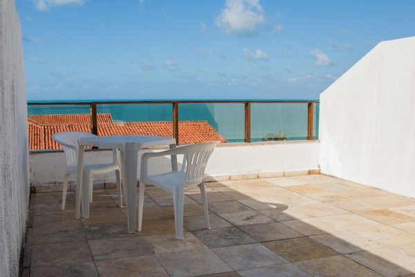 Boutique Hotel Jardim Oceano - фото 22