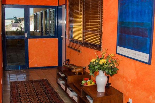 Boutique Hotel Jardim Oceano - фото 8