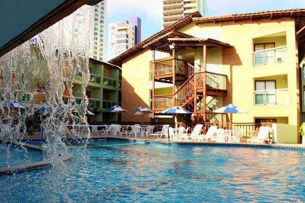 Natal Praia Hotel - фото 24