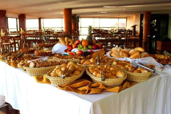 Natal Praia Hotel - фото 10