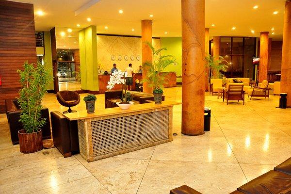 Natal Praia Hotel - фото 13