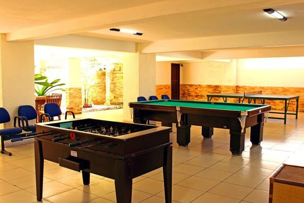 Natal Praia Hotel - фото 14