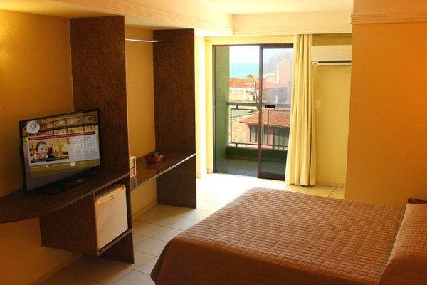 Natal Praia Hotel - фото 15