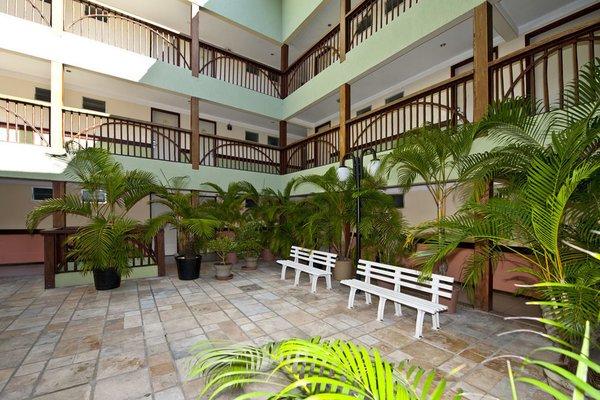 Natal Praia Hotel - фото 19