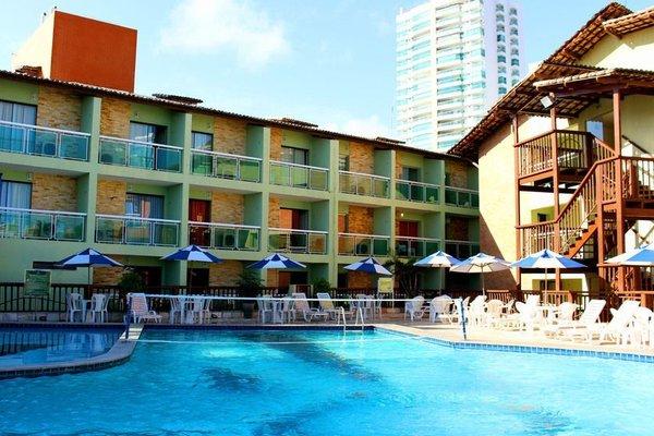 Natal Praia Hotel - фото 20