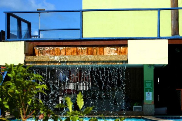 Natal Praia Hotel - фото 21
