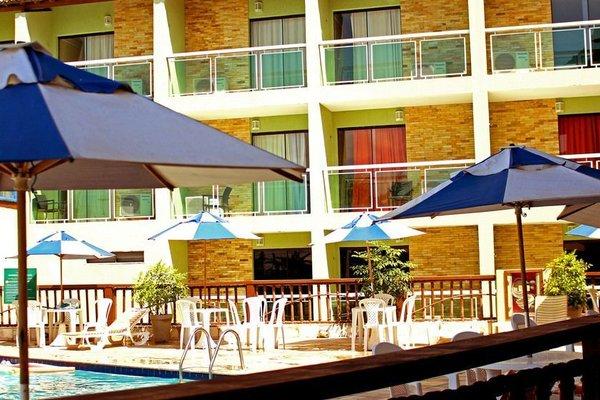 Natal Praia Hotel - фото 22