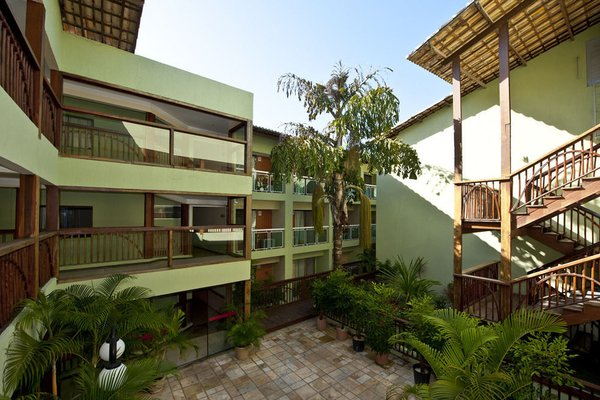 Natal Praia Hotel - фото 23