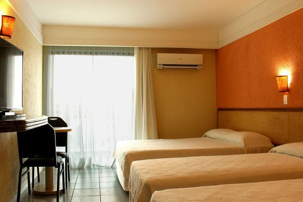Natal Praia Hotel - фото 3