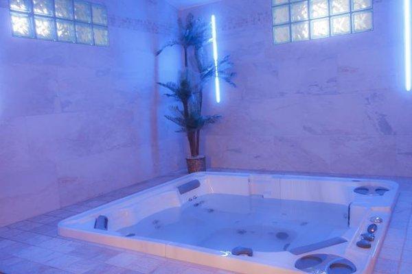 Wellness Hotel Subterra - фото 10