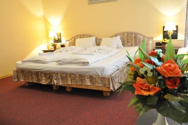 Wellness Hotel Subterra - фото 3