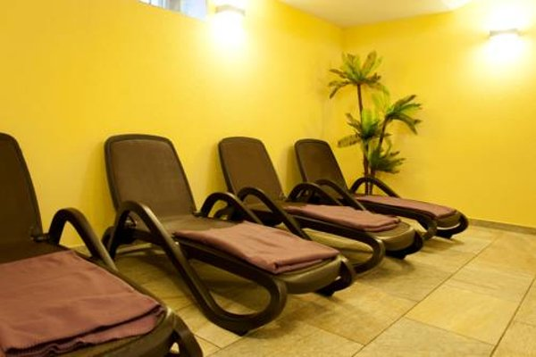 Wellness Hotel Subterra - фото 7