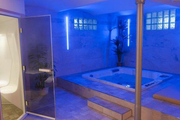 Wellness Hotel Subterra - фото 9