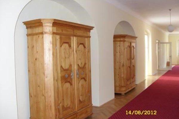 Gastehaus im Priesterseminar Salzburg - фото 19