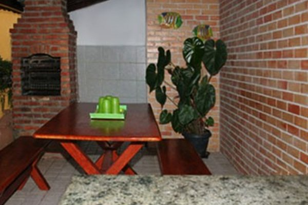 Pousada Coco Verde - 14