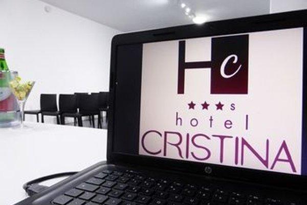 Cristina - фото 4
