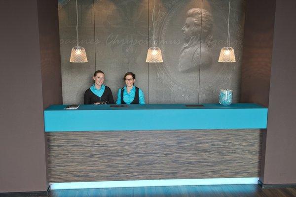 Motel One Salzburg-Mirabell - 12