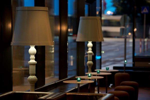 Motel One Salzburg-Mirabell - 17