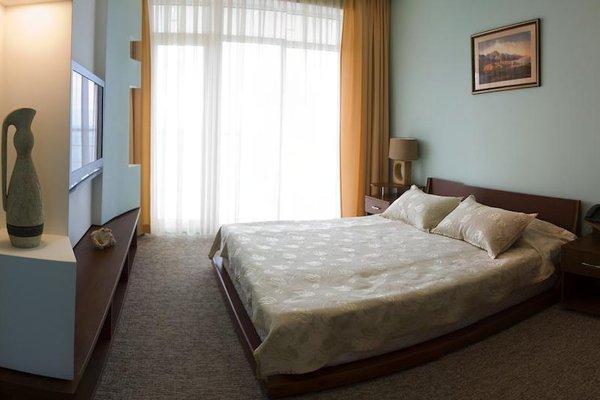 Отель Маджестик - фото 3