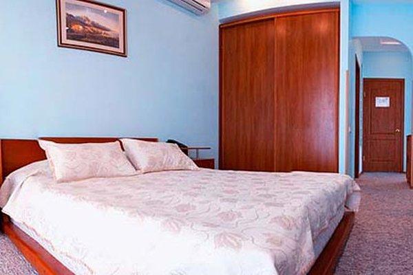 Отель Маджестик - фото 4