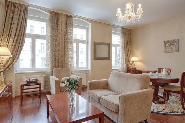 Rezidence Sadova - 10