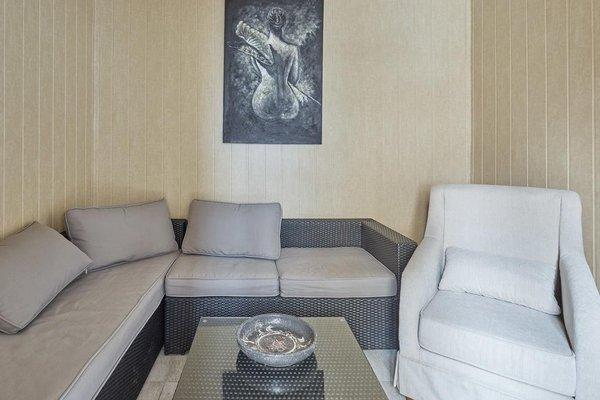 Rezidence Sadova - фото 11