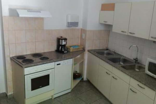 Rezidence Sadova - 17